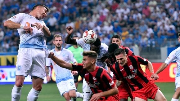 Антони Иванов взе БГ дербито в Румъния
