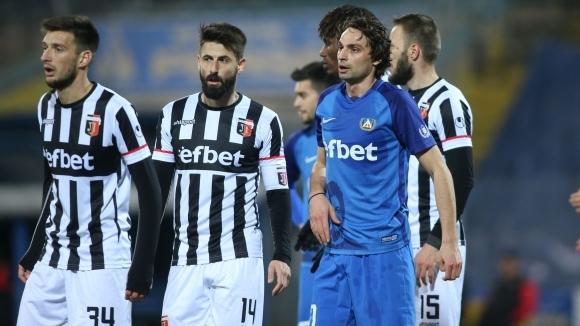 Левски и Локомотив Пловдив поглеждат към върха на