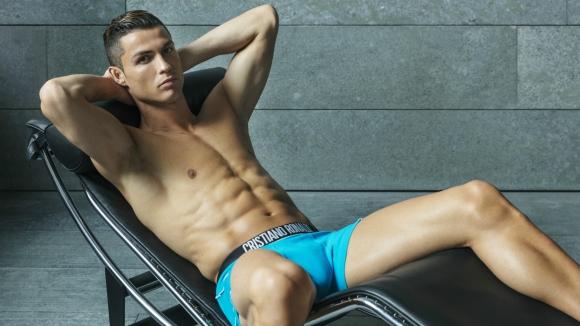 Кристиано Роналдо за пета година е №1 по търсения в сайт за възрасти