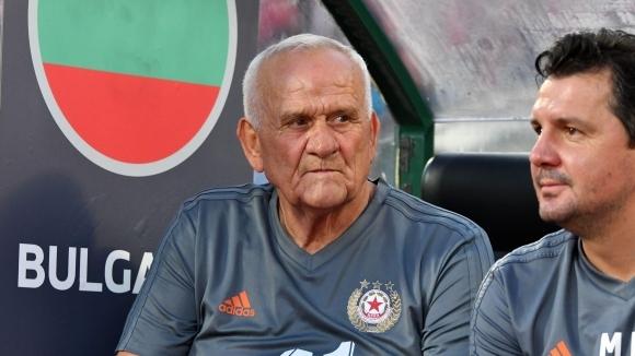 ЦСКА-София взима бранител на Литекс?