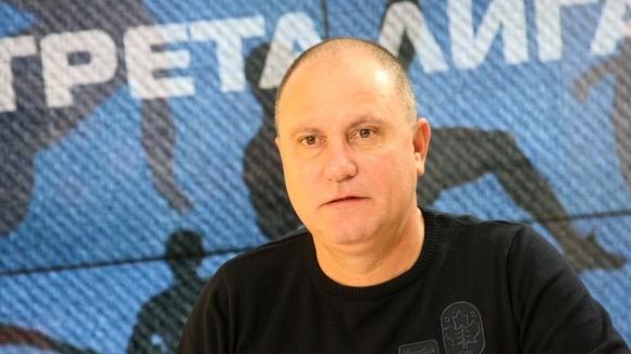 Първа победа за Беласица при дебюта на Джамбазки