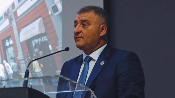 Българин беше преизбран за вицепрезидент на Световната федерация по Таекуон-До