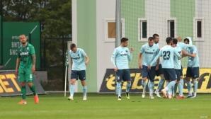 Дунав пусна билетите за мача с ЦСКА-София