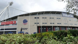 Кризата в Болтън наложи отлагане на мача с Донкастър