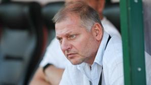 Петко Петков: Целта пред нас е ясна и ние я следваме (видео)