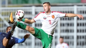 Пуснаха билетите за мача на младежите с Русия