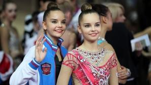Без изненади в съставите за Световното в Баку, Русия и Украйна с по три гимнастички