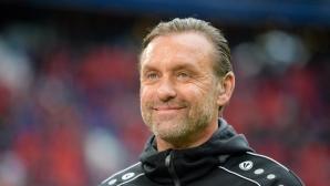 Томас Дол: Ако имахме повече увереност, можеше да спечелим срещу Аякс