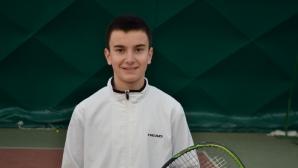 Добро начало за българчетата на турнир от ITF в Скопие