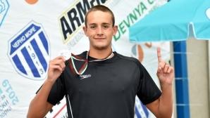 Йордан Янчев със смесени чувства след седмото си място на Световното