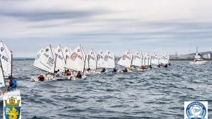 Ветроходни платна отново ще красят Бургаския залив