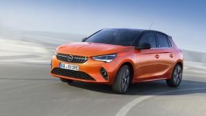 Световните премиери на Opel на IAA 2019 – нова Astra, Corsa и Grandland X Plug-In Hybrid