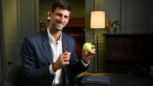 Джокович в една половина с Федерер на US Open, австралийци дебнат Надал