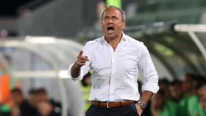 Дарко Миланич: Лудогорец остава фаворит, не очаквайте да играем различно в реванша