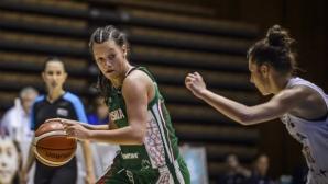 България ще играе за 7/8 място след загуба от Сърбия