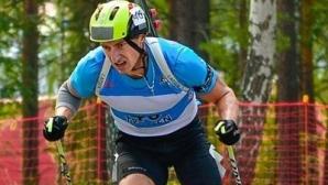 Анев стана 9-и в света на летен биатлон