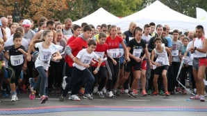 Повече от 400 души са заявили участие в Лудогорския маратон