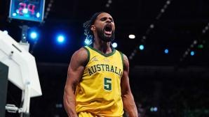 Австралия с историческа победа срещу САЩ (видео)
