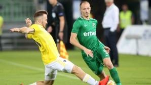 Реферът, отсъдил три дузпи за Аякс срещу ПАОК, ще свири на Лудогорец