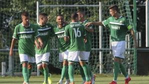Кръгът във Втора лига: Септември (Сф) поведе с автогол, Хебър губи в Радомир