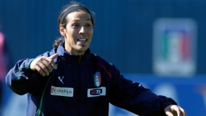 Световен шампион с Италия: Лесно играех срещу Кристиано, джуджето Меси е звезда