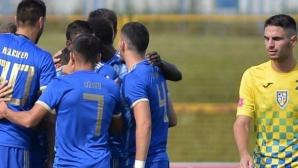 Автогол повали тима на Боби Цонев в доиграването срещу Локомотива (видео)