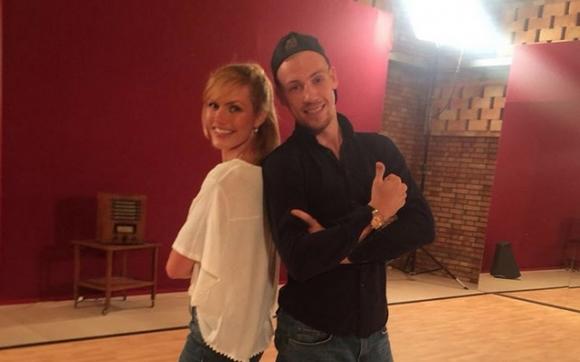 Коукалова призна танците за спорт
