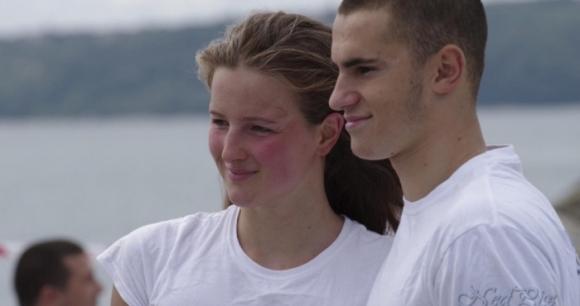 Кадоглу и Цурев на маратон в Холандия в битка с рака при децата