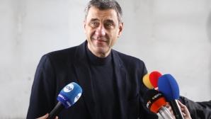 ЦСКА отново ще има мъжки отбор по баскетбол