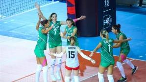 България би Финландия и е на 1/8-финал срещу Азербайджан на Евроволей 2019 (снимки)