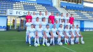 Черноморец и Марица разделиха точките в дербито на Югоизток, Загорец и Созопол с победи в Трета лига