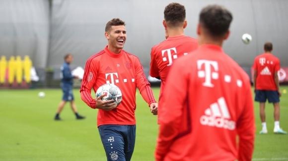 Клубовете от Германия похарчиха рекордна сума за нови играчи през летния трансферен прозорец