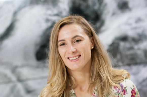 Ивелина Илиева пред Sportal.bg: Догодина искам да изляза от залата със сълзи от радост и с медал от Олимпиадата