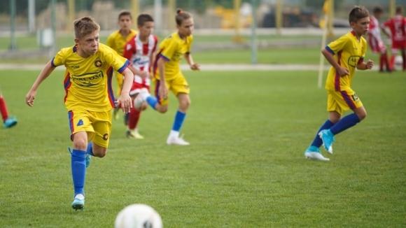 Невероятна драма изпрати Стяуа на финал срещу Андерлехт на LUKOIL CUP 2019