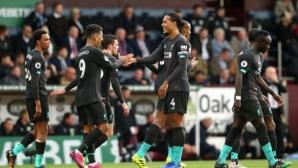"""""""Контра"""": Очертаха ли се Ливърпул и Ман Сити като единствени претенденти за титлата в Англия?"""