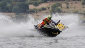 Този уикенд за първи път край София ще се проведе Европейско по джет ски