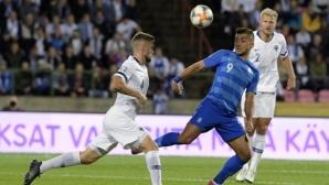 Финландия продължава да мечтае след успех над Гърция