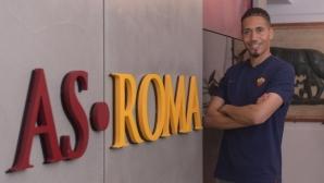 Смолинг се надява на дълъг престой в Рома