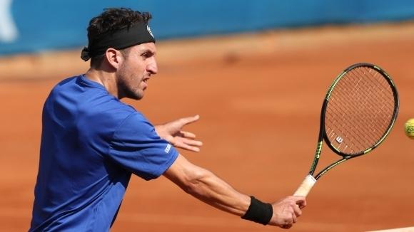 Двама българи преодоляха квалификациите на международния турнир по тенис във Варна