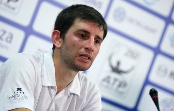 """Лазов отпадна в първия кръг на """"Чалънджър"""" в Истанбул"""