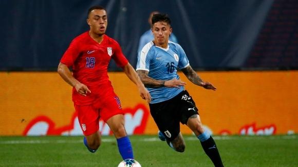 САЩ и Уругвай не успяха да излъчат победител (видео)