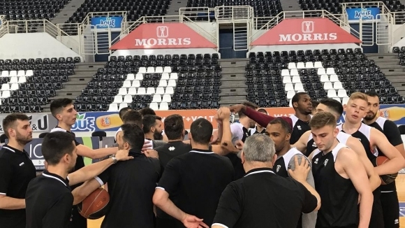 Гръцки гранд гостува в Самоков за приятелски турнир