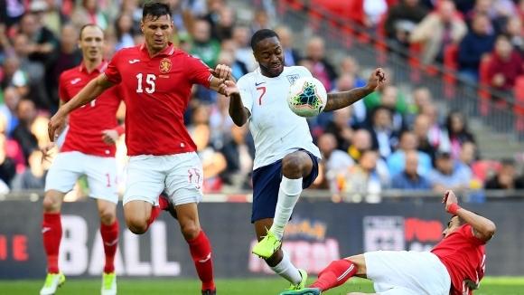 """Англия """"накисна"""" България пред УЕФА за расизъм, има арестуван"""