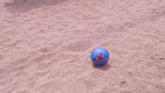 Стана ясна програмата на Суперфиналите в държавното по плажен футбол