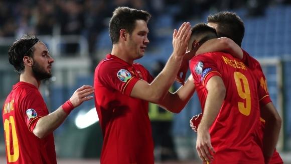 В Черна гора нямат търпение да се изправят срещу България