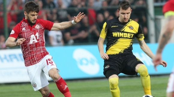 Хвърлят Неделев срещу ЦСКА-София