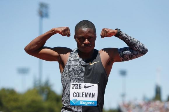 Колман: Никога не съм се провалял на допинг тест