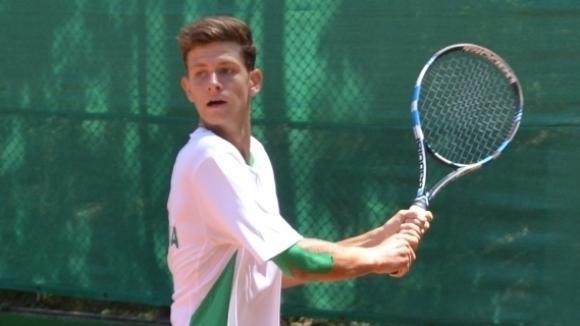 Симон Антъни Иванов се класира за четвъртфиналите във Варна