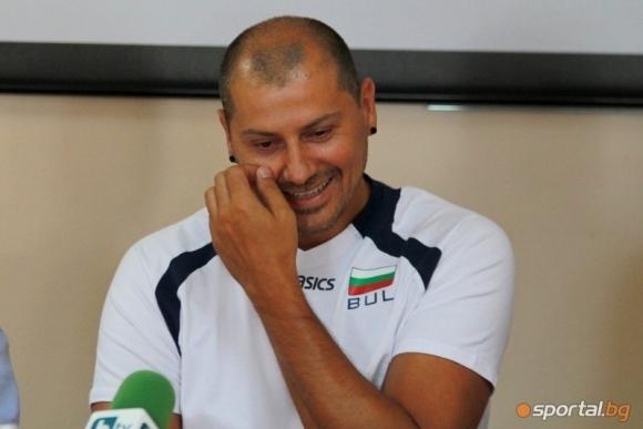 Ники Иванов: България има своето място сред най-силните отбори в Европа