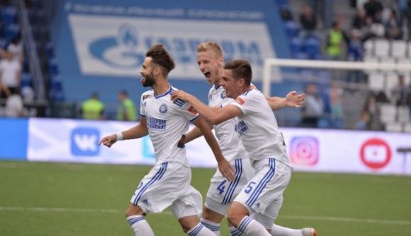 Оренбург тръгна нагоре след втори пореден успех (видео)